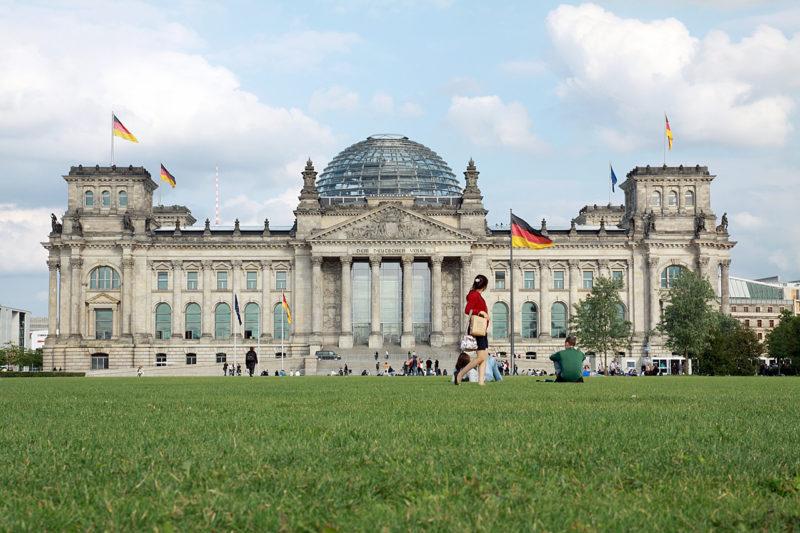 Deutscher Bundestag (2011)